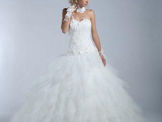 Quelles sont les plus belles robes de mariées pour une maman