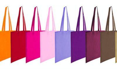 Le tote bag c'est idéal pour les mamans !