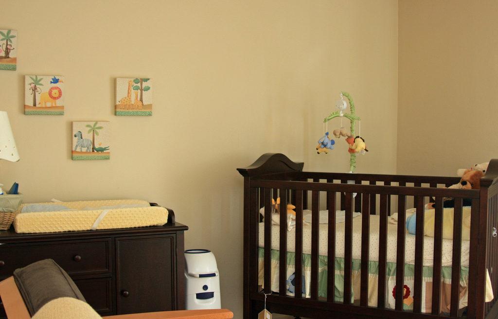 climatisation dans chambre bébé