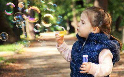 Comment faire de son enfant un être sociable ?