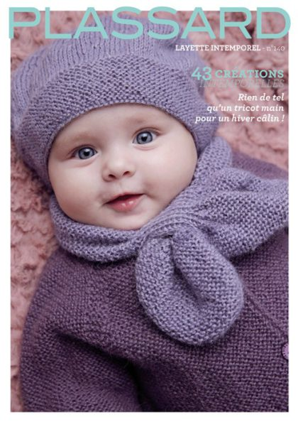 catalogue layette plassard