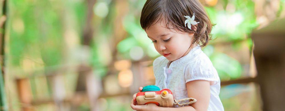 Les jouets d'éveil sont-ils indispensables pour votre enfant ?