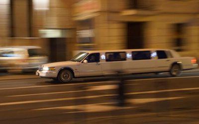 Un anniversaire en limousine pour une fête hors du commun